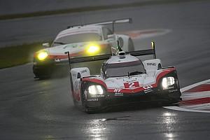 WEC Qualifyingbericht WEC Fuji: Porsche erobert die erste Startreihe