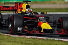 Red Bull can win US GP on merit, says Ricciardo