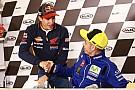 MotoGP Marquez punge Rossi: