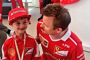 Fórmula 1 Noticias Ecclestone no hubiera permitido el gesto de Ferrari con el niño en Barcelona