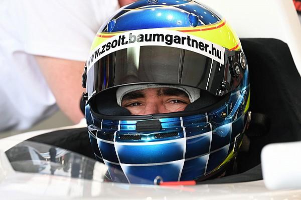 Formule 1 Special feature Werken in de Formule 1 als... Bestuurder van een Formule 1-tweezitter