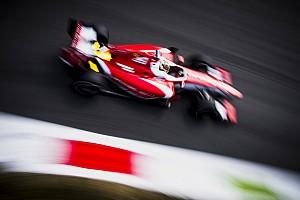 FIA F2 Practice report Latihan F2 Jerez: Leclerc tercepat, Gelael P12