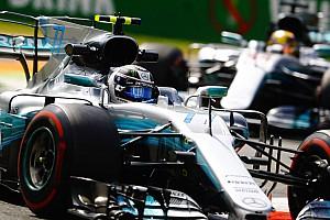 Formel 1 News F1 2017: Teamorder? Hamilton vertraut im Titelkampf auf Mercedes