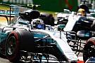 Hamilton confía en Mercedes respecto a las órdenes de equipo