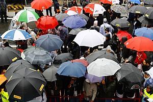 GP3 Новость Первую гонку GP3 в Монце перенесли на воскресенье, вторую отменили