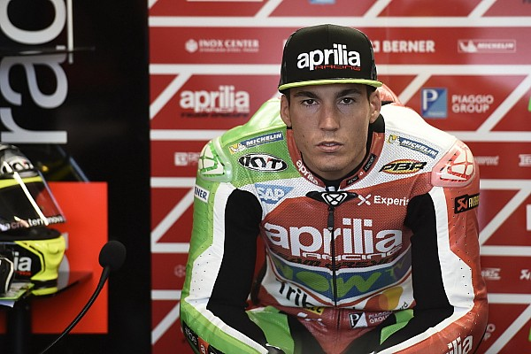 Espargaro says Brookes' comments