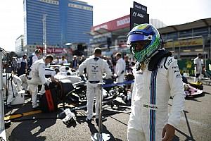 F1 Noticias de última hora Lowe dice que Massa pudo ganar en Bakú