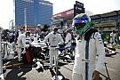 Lowe diz que Massa deveria vencer em Baku