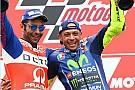MotoGP Петруччі: Россі зарано залишати MotoGP