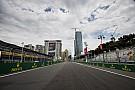 Какая погода ожидается на Гран При Азербайджана