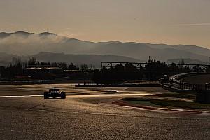 Формула 1 Новость Команды Ф1 согласовали расписание шинных тестов