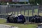 Supercars Сандаун 500: жахлива аварія зупинила першу кваліфікаційну гонку