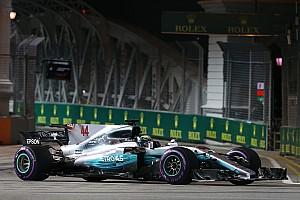 F1 Noticias de última hora Mercedes no se arrepiente de su distancia entre ejes