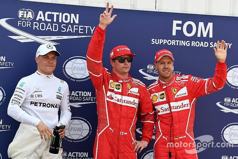 """Kimi Räikkönen: F1-Pole in Monaco """"garantiert überhaupt nichts"""""""