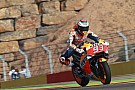 MotoGP: Kettős Repsol-győzelem Aragóniában, Rossi törött lábbal ötödik