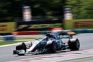 Боттас заявив про необхідність прогресу в другій половині сезону Ф1