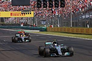 F1 Noticias de última hora Horner, sorprendido por la acción de Hamilton con Bottas