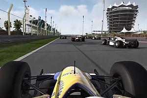 Sim racing Análise F1 2017 une passado e presente para ser o melhor da série