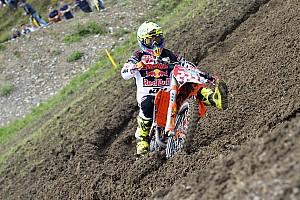 Mondiale Cross MxGP Qualifiche Tony Cairoli domina le Qualifiche del Gran Premio di Svizzera