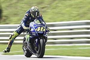 """MotoGP Vista previa Rossi: """"En Silverstone sabremos si las soluciones probadas en Misano funcionan"""""""