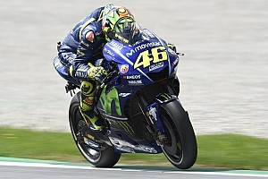 MotoGP 突发新闻 罗西:2017赛季MotoGP冠军争夺会很