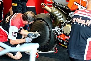 WSBK Ultime notizie Ducati, spunta una copertura aerodinamica sulla ruota posteriore!