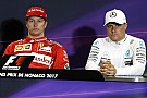 Formula 1 Monaco GP: Post-qualifying press conference