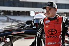 Christopher Bell moving up to the NASCAR Xfinity Series in 2018