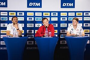DTM News DTM 2017: Gesamtwertung nach dem 9. von 18 DTM-Saisonrennen
