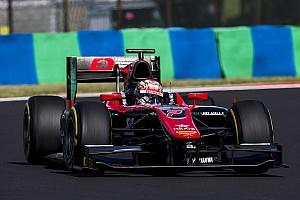 فورمولا 2 تقرير السباق فورمولا 2: ماتسوشيتا يقتنص المركز الأول للسباق الثاني في المجر