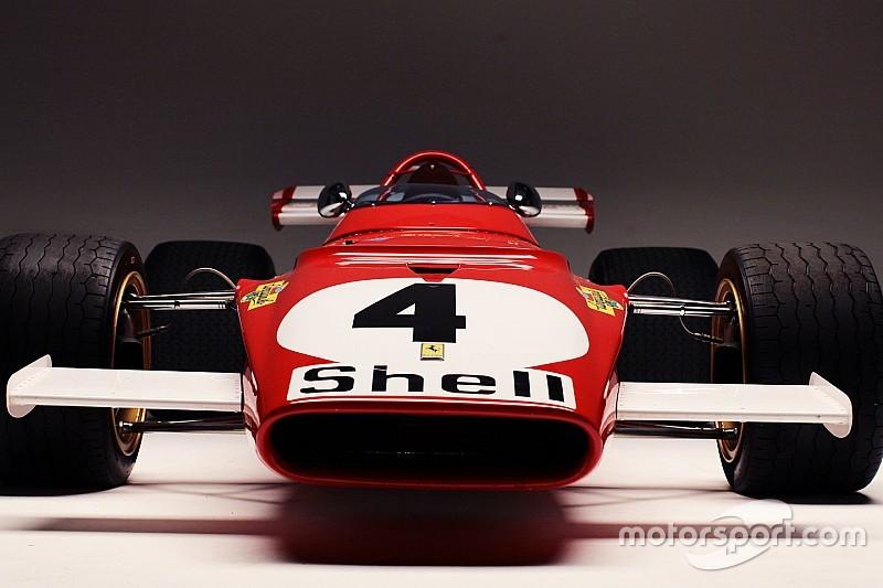 Ferrari 312B: ecco il trailer del film. C'è un mito che ritorna...