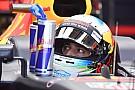 【F1】リカルド、レースに期待「たくさんの友達を作るつもりはない」