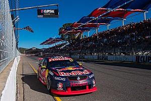 Supercars Race report Clipsal 500 Supercars: Van Gisbergen pips McLaughlin in thriller