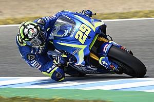 """MotoGP Entrevista Brivio: """"La Suzuki no es una moto tan mala como puede parecer"""""""