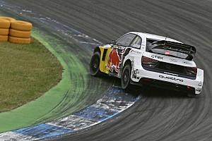 Ралли-Кросс Новость Экстрем победил в третьей гонке WorldRX подряд