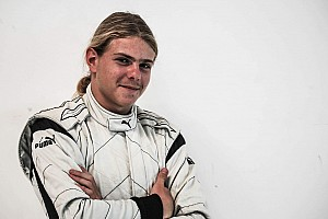 NASCAR Breaking news Australian racer Tommy Gasperak working towards a career in NASCAR