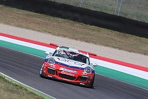 Carrera Cup Italia Ultime notizie Carrera Cup Italia, Mugello: la legge di Pera in gara 1!