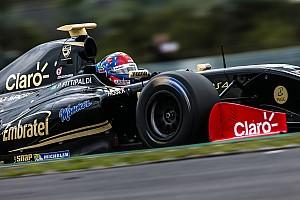 Формула V8 3.5 Репортаж з гонки Формула V8 3,5 у Мексиці: Фіттіпальді виграв другу гонку