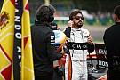 Alonso: 2018'de yarış kazanacağım!