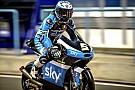 Moto3 Qatar: Romano Fenati rebut pole position