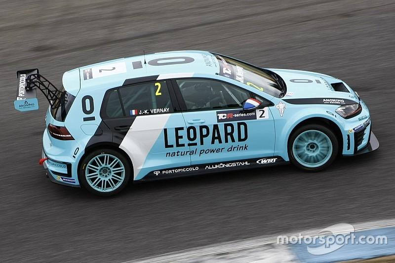 Vernay riaccreditato del nono tempo, Buri in pole per Gara 2