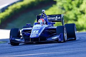 Indy Lights News Ed Jones gewinnt Indy-Lights-Serie 2016