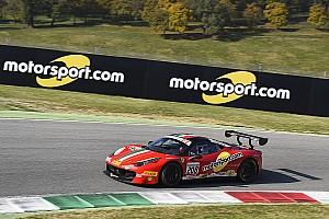 Ferrari Motorsport.com-News Ferrari-Weltfinale 2017: Motorsport.com offizieller digitaler Medienpartner