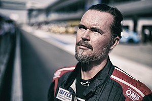 WTCR Breaking news Thompson joins WTCR grid with Munnich Honda