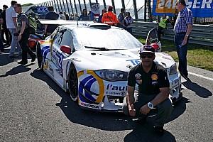 سباقات التحمل الأخرى أخبار عاجلة عمرو الحمد يُنهي بنجاح سباق 12 ساعة القاسي في زاندفورت