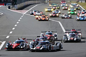 WEC Breaking news FIA extends WEC contract with ACO until 2020
