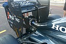 Технічний брифінг: «Сідало мавпи» McLaren MP4-31