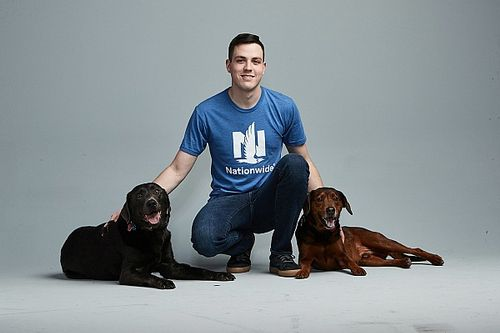 The other side of Alex Bowman - Part 3
