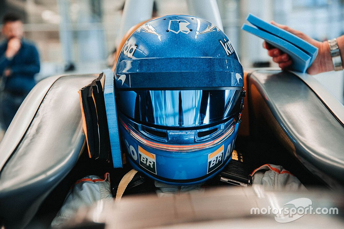 """McLaren Indy 500 deal with Alonso a """"win-win"""", says Carlin"""