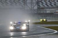 Alonso már akkor leállította volna a versenyt, amikor a második helyen haladt